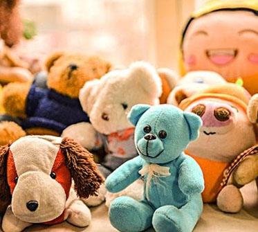 优质毛绒玩具的安全标准解析