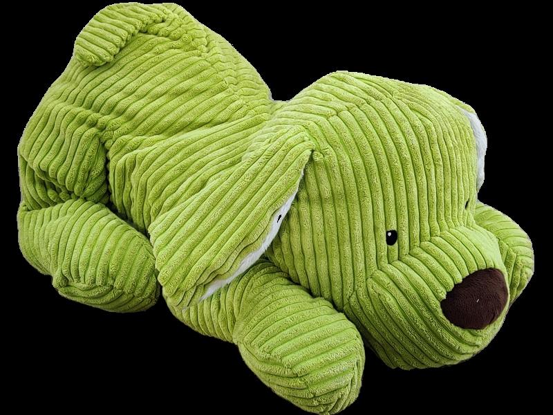 南通毛绒玩具定制厂家